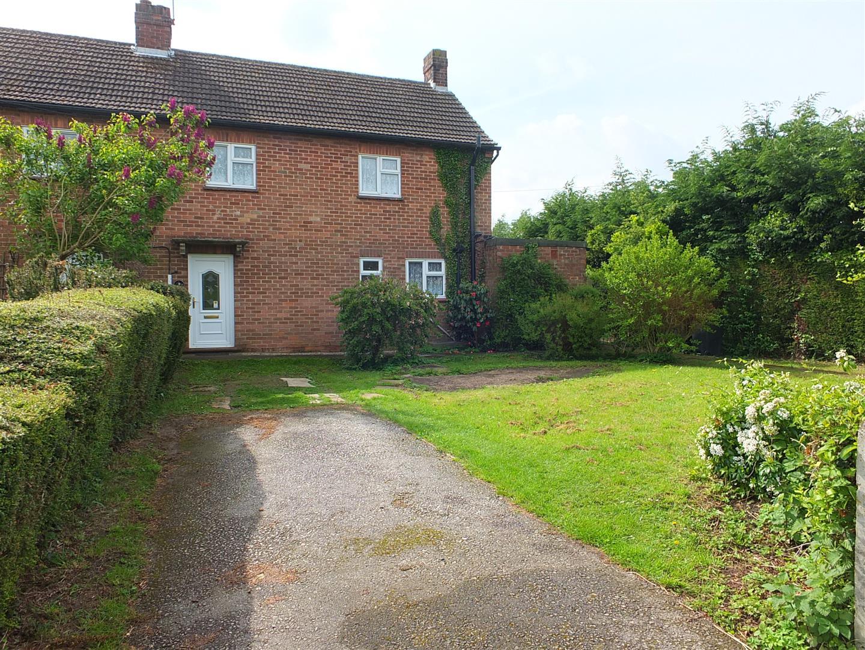 3 bedroom property in Ewerby, Sleaford